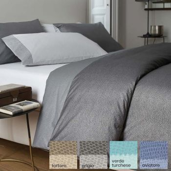 CHROMO Duvet Cover Set for DOUBLE Bed by GABEL