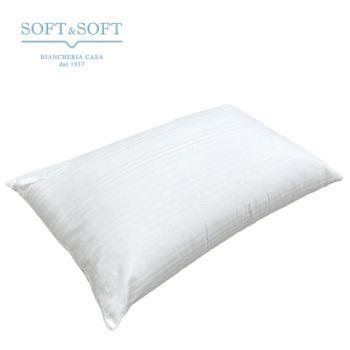 LANA Pillow stuffed by mixed wool cm 50x80