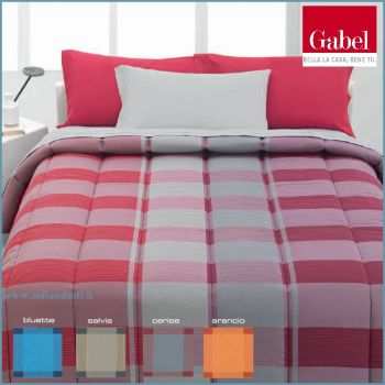 SEYCHELLES Duvet for SINGLE beds GABEL