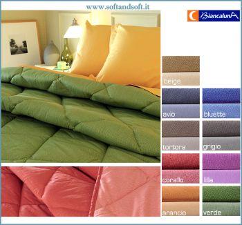 TRAMONI DERN Duvet for single beds Biancaluna