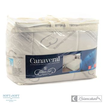 CANAVERAL Topmattres Memory for Double Bed