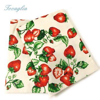 FragoleTablecloat 160x190 cm