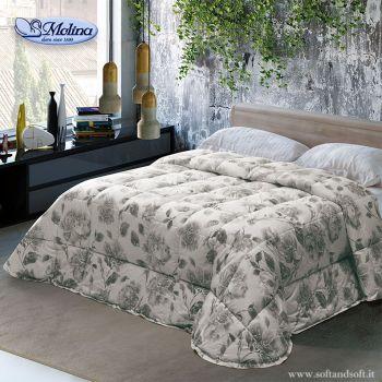 MIRAGGIO DOWN Duvet for double bed MOLINA v.8