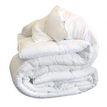 MICROFIBER ANALLERGIC DUVET FOR double BEDS winter Cortina