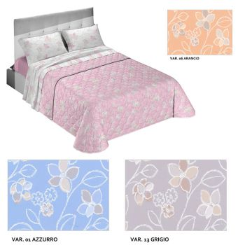 TALITA Spring Quilted bedcover for double beds