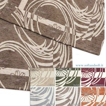 STHERR Carpet cm 175x240 Genius by BIANCALUNA