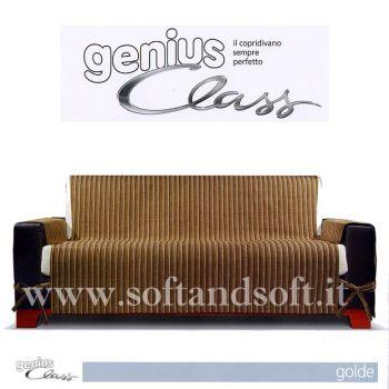 Genius CLASS Three -place Sofa Cover - Biancaluna