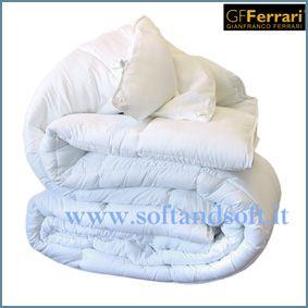 SOFT FOUR SEASONS Duvet Single bed