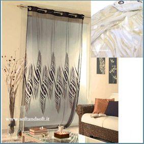 MASAI Curtain size cm 160x310