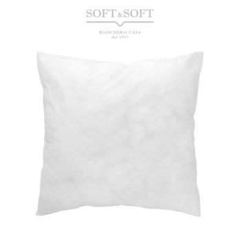 interno imbottitura per cuscino arredo da divano cm 42x42