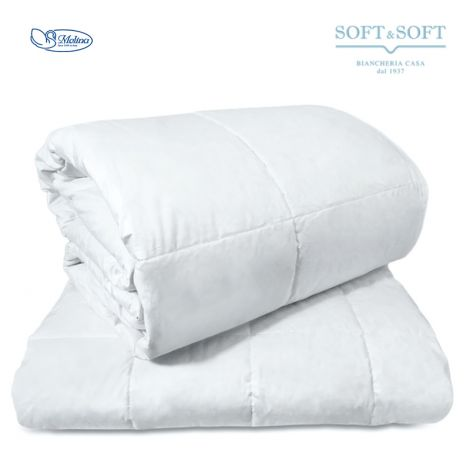 ALPES FOUR SEASONS Duvet for Double Bed 100% Goose Down by MOLINA