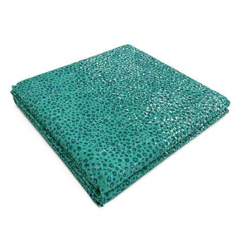 ART copriletto estivo misura MATRIMONIALE in piquet di cotone GABEL