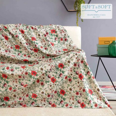 BOHEME Decorative Cloth DOUBLE Bed Size 250x275