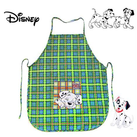 101 Dalmates Apron for kitchen Disney