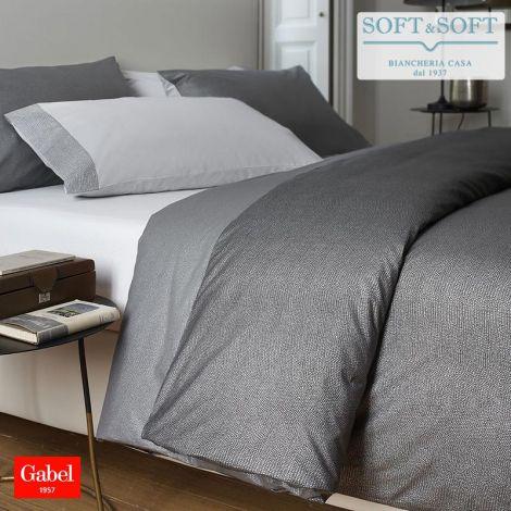 CHROMO Duvet Cover Set for three-quarter beds GABEL