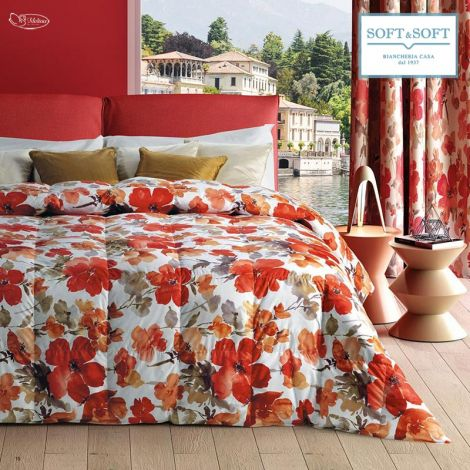 CLASSIC 1511 V.4 Duvet for Double Bed 100% Eiderdown MOLINA