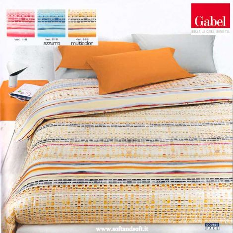 CONCEPT Duvet for SINGLE beds GABEL