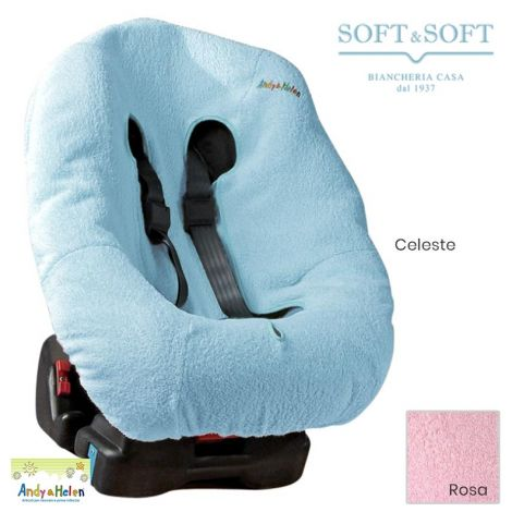 Cover Baby Car Seat 100% Cotton Terry