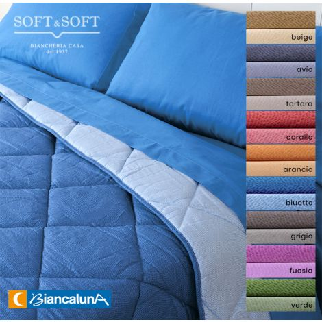 DERN Duvet for Double beds Biancaluna