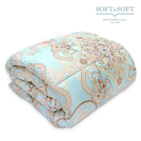 FERRARUCCIA 10B Microfibre Winter Quilt for DOUBLE Bed
