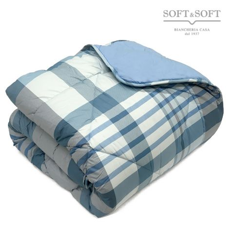 FERRARUCCIA 5A Microfibre Winter Quilt for DOUBLE Bed