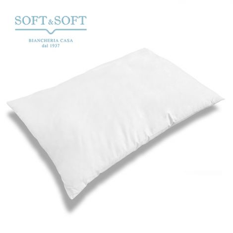 Guanciale AP cuscino da letto ingnifugo cm 50x80