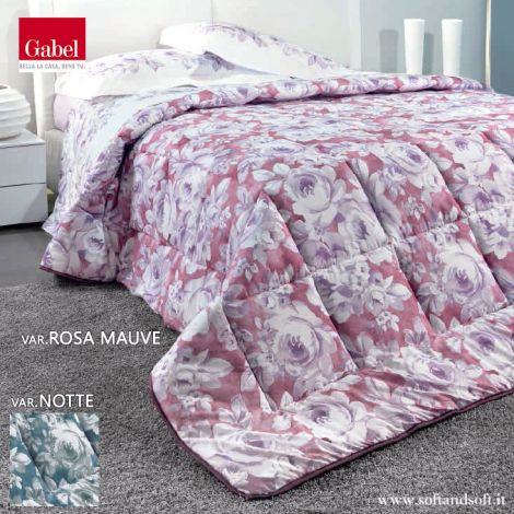 SECRETS Microfibre Duvet for Double Bed GABEL