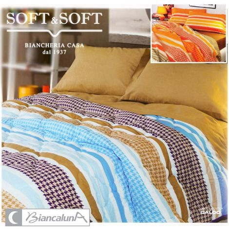 ARIAL Duvet for Double beds back in Flanel