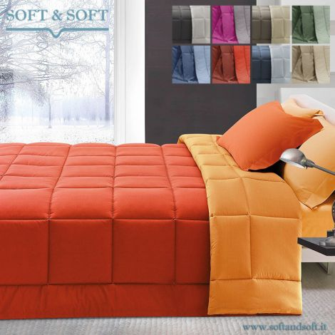 BAVARIA winter Duvet for Three-quarter beds GABEL