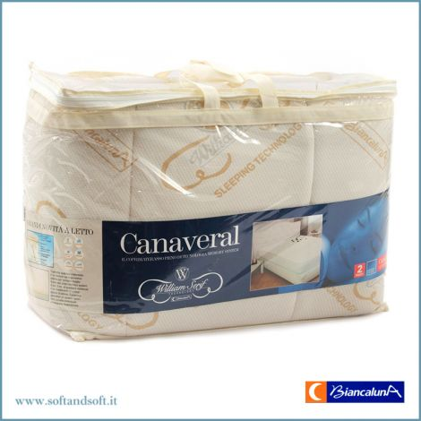 MEMORY Canaveral Topmattres single Bed