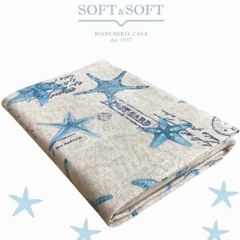 Mare Pigalle Pure Cotton Piquette Bed Cover for Single bed
