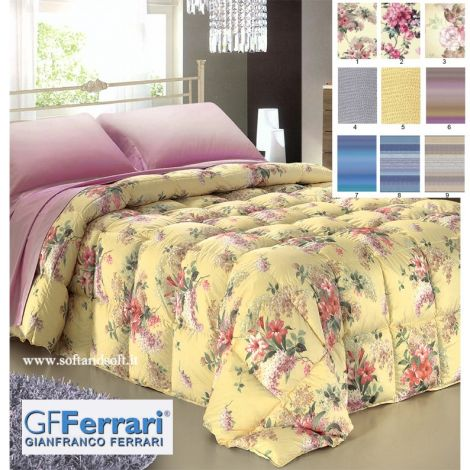 BUDAPEST Duvet for single bed cm 170x260