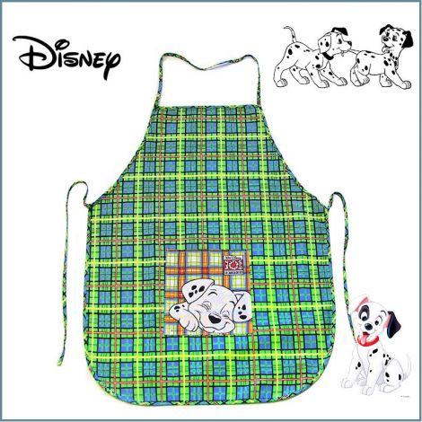 CARICA DEI 101  Grembiule da cucina pettorina e tasche Disney