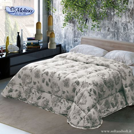 MIRAGGIO DOWN Duvet for double bed MOLINA v.8