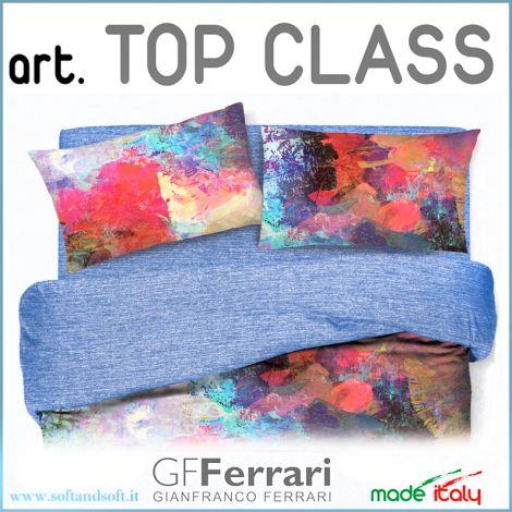 TOP CLASS dis. 17 Pair gingham Pillowcases GFFERRARI