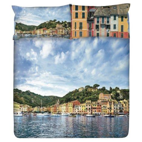 Copripiumino Gabel Planet.Online Sale Planet Portofino Duvetcover Set For Double Beds Gabel