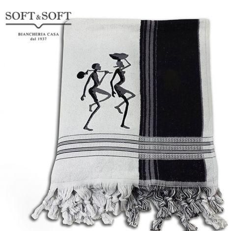 MASAI Beach Towel cm 100x170