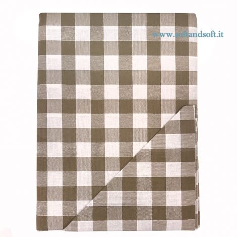 CAMPAGNOLA Tablecloth with 6 napikins cm 140x180 685195