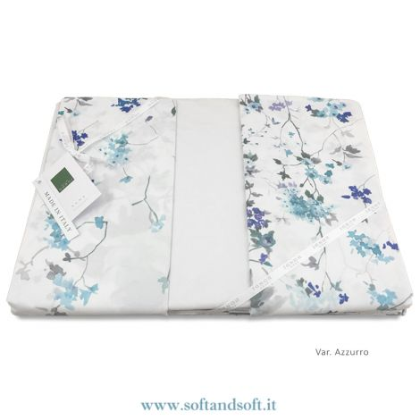 MARYLOU Sheet Set for Double Bed Cotton Percale SVAD DONDI