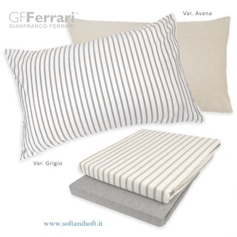 MARA Duvet Cover Parure for Single Bed by GFFerrari