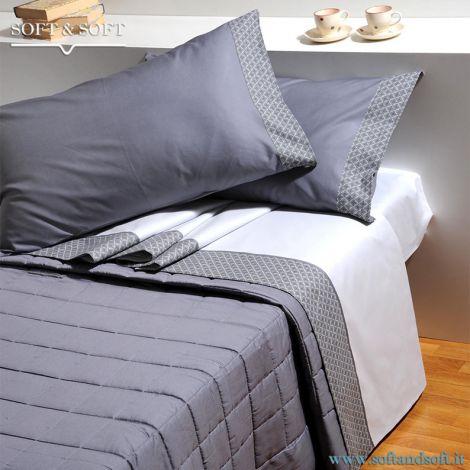FLOYD Sheet Set for Three-quarter Bed