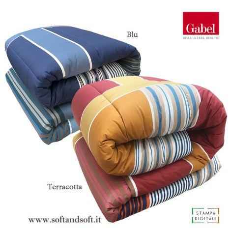 ENDLESS Digital Print Quilt for Single Bed by GABEL