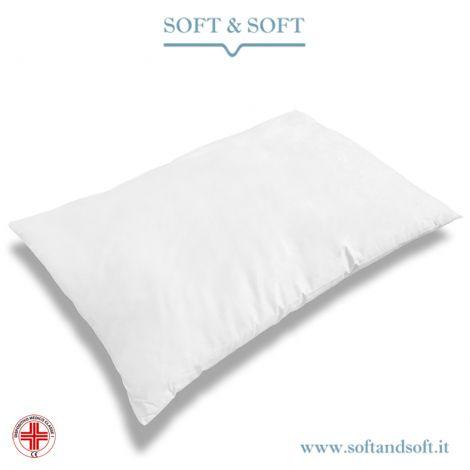 WELLCARE Anti-mite Pillow cm 50x80