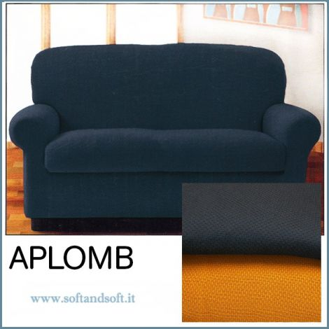 APLOMB Armchair-cover and couscion cover