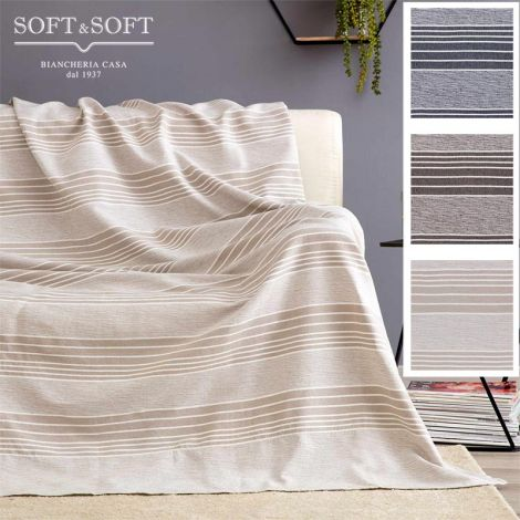 CANNES Multipurpose Bedcover Size 250x260