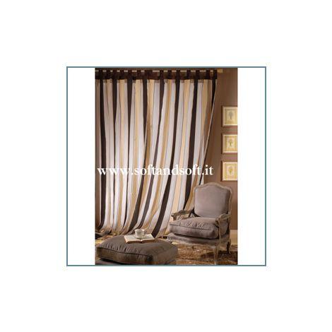 VIVIAN Curtain size cm 160x330