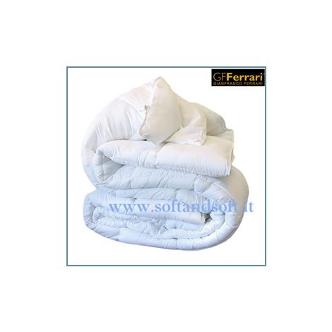 SOFT FOUR SEASONS Duvet Single bed