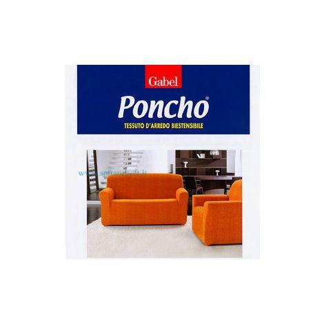 PONCHO Modern Two-place Sofà-cover Gabel