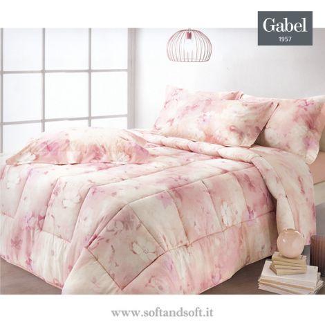 free shipping 7c5d7 01b3e Trapunta Piumone Invernale letto Matrimoniale GABEL