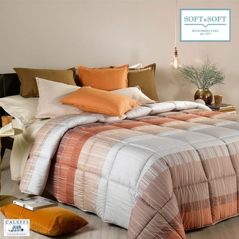 SYDNEY Winter Quilt for Single Bed by CALEFFI